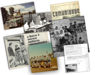 Archival collections