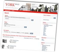 YorkSpace