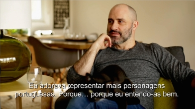 23. Paulino Nunes, TV and film actor (Toronto) [EN]: https://pchpblog.wordpress.com/2016/04/01/our-interview-with-actor-paulino-nunes-aired-on-rtp/