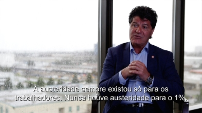 30. Jerry Dias, president of Unifor (Toronto) [EN]: https://pchpblog.wordpress.com/2016/05/17/interview-with-unifors-president-jerry-dias/