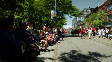 36. Portugal Day celebrations ft. José Eustáquio (Toronto) [PT]: https://pchpblog.wordpress.com/2016/06/27/our-episode-on-torontos-portugal-day-celebrations-aired-on-rtp/