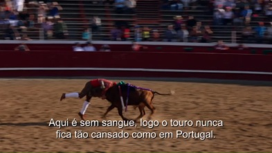 "40. ""Bloodless bullfights"" ft. Eurico Leal (Dundalk) [PT]: https://pchpblog.wordpress.com/2016/07/26/our-story-on-bloodless-bullfights-in-ontario-aired-on-rtp/"