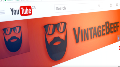 72. VintageBeef (Daniel M), YouTuber (Toronto) [En]: https://pchpblog.wordpress.com/2017/05/22/our-interview-with-the-youtuber-vintagebeef-aired-on-rtpi/