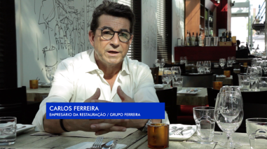 88. Carlos Ferreira, Ferreira Café (Montreal) [Pt]: https://pchpblog.wordpress.com/2017/09/18/our-interview-with-carlos-ferreira-of-montreals-ferreira-cafe-aired-on-rtpi/