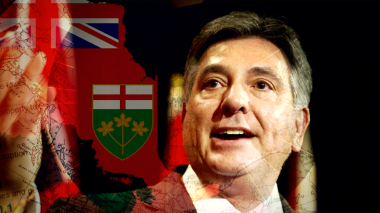 95: Charles Sousa, Minister of Finance of Ontario, Toronto [Pt/En]: https://pchp-phlc.ca/2017/12/03/our-interview-with-the-ontario-minister-of-finance-charles-sousa-aired-on-rtpi/