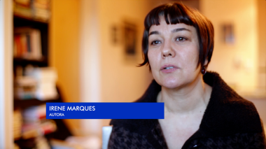 99: Irene Marques, Author, Toronto [Pt]: https://pchp-phlc.ca/2018/01/06/our-interview-with-writer-irene-marques-aired-on-rtpi/